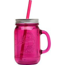 16 oz. Original Insulated Mason Tumbler