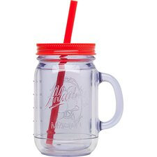 Classic 20 oz. Insulated Mason Tumbler