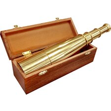 Anchormaster Collapsible Spyscope Decorative Telescope