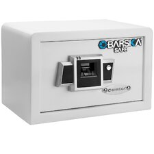 BX100 Compact Biometric Lock Security Safe