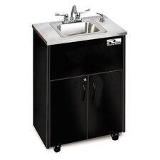 "Premier Series 26"" x 18"" Single  Artist 1 Hand-Wash Sink"