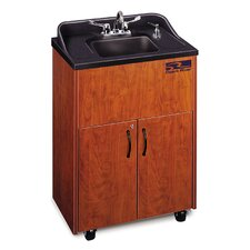 "Premier Series 26"" x 18"" Single Hand-Wash Sink"