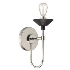 Armature 1 Light Wall Sconce