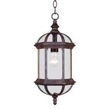 Kensington 1 Light Outdoor Hanging Lantern