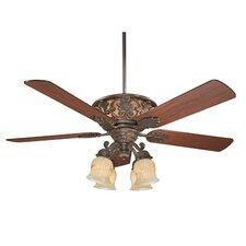 """52"""" Monarch 5 Blade Ceiling Fan"""
