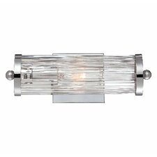 Lombard 1 Light Bath Bar