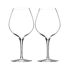 Elegance Merlot Wine Glass (Set of 2)
