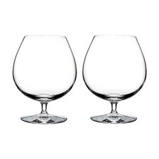 Elegance Brandy Glass (Set of 2)