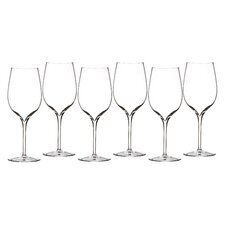 Elegance Tasting Party White Wine Glass (Set of 6)