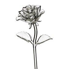 Flowers Rose Sculpture