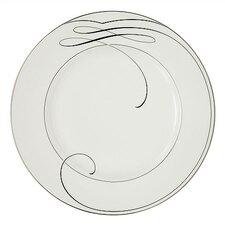 """Ballet Ribbon 10.75"""" Dinner Plate"""