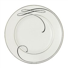 """Ballet Ribbon 6"""" Bread and Butter Plate"""