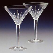 Lismore Martini Glass (Set of 2)