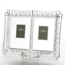 Lismore Double Picture Frame