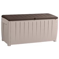Champlain 90 Gallon Resin Deck Storage Box