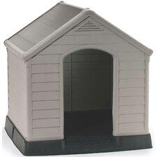 North America Classic II Doghouse