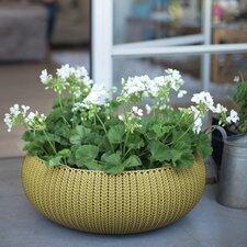 Cozie Round Pot Planter