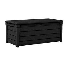 Brightwood 120 Gallon Plastic Deck Box