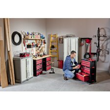 """22.1""""W 5-Drawer Tool Chest"""