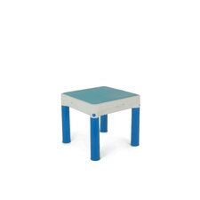 Water Kingdom Kids Square Side Table