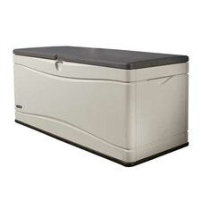 130 Gallon Plastic Deck Box