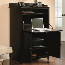 Edge Water Armoire Desk