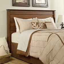 Carson Forge Full / Queen Wood Headboard