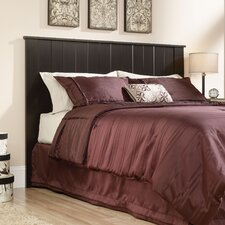 Shoal Creek Wood Headboard