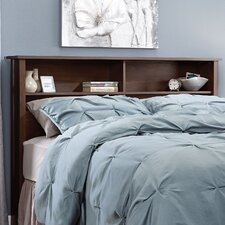 County Line Full / Queen Bookcase Headboard
