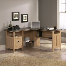 August Hill Executive Desk