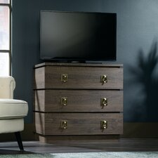 International Lux Media Chest