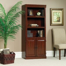 "Heritage Hill 71"" Standard Bookcase"