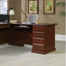 "Heritage Hill  29.68"" H x 47.48"" W Desk Return"