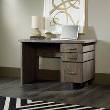 International Lux Oak Writing Desk