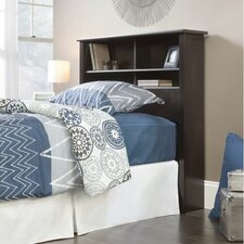 County Line Twin Bookcase Headboard