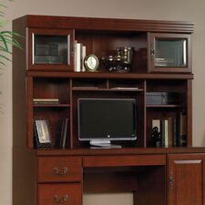 "Heritage Hill 41"" H x 59.06"" W Desk Hutch"