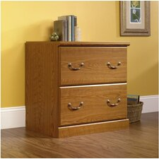 Orchard Hills 2 Drawer Chest