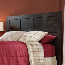 Dakota Pass Full/Queen Wood Panel Headboard
