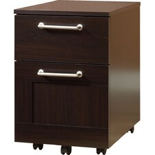 Town 2 Drawer File Cabinet