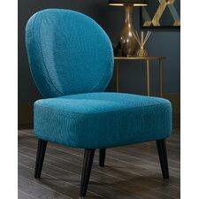 International Lux Maya Slipper Chair
