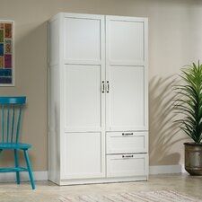 """71.1"""" H x 40"""" W x 19.45"""" D Storage Cabinet"""