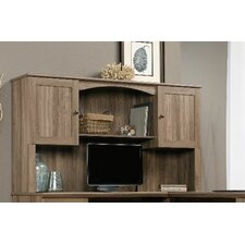 "Pinellas 36.14"" H x 66.14"" W Desk Hutch"