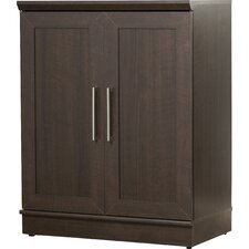 HomePlus 2 Door Storage Cabinet