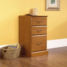Orchard Hills 3 Drawer Filing Cabinet