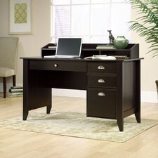 Revere 3 Drawer Computer Desk