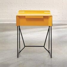 Soft Modern End Table