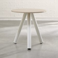 Ellie Soft Modern End Table