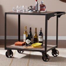 Desma Serving Cart