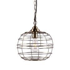 Rawley 1 Light Globe Pendant
