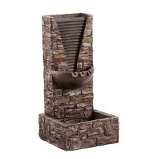 Zillah Outdoor Fountain